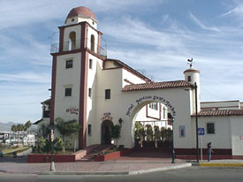 Hotels In Ensenada Bc